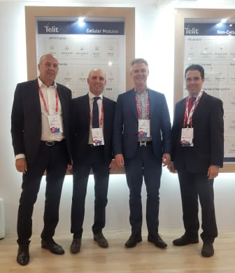 Telit and AddSecure partnership