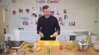 Glynn Purnell's Health for Life Soup