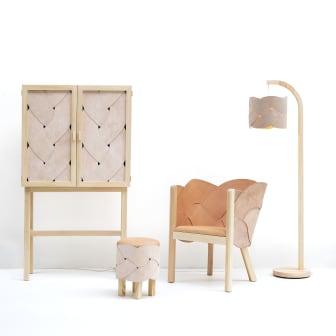 Braid Collection - Alexandra Friberg