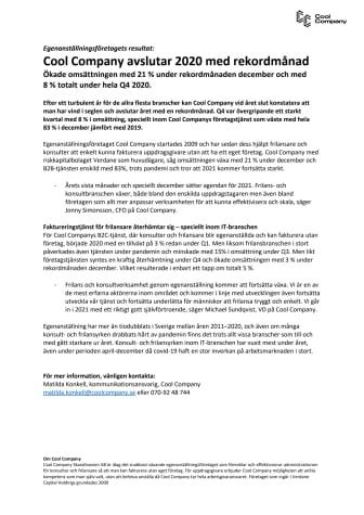Pressmeddelande_Cool Company asvlutar 2020 med rekordmånad.pdf