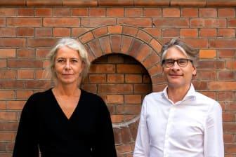 Mette Neimann og John Strandfelt_LoRes