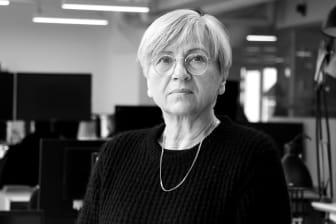 Izabella Kjellman