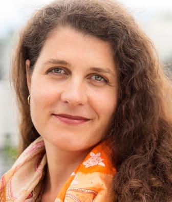 Daglig leder Katharina Th. Bramslev