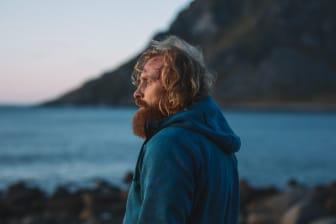 Twin Kristofer Hivju - Eirik Evjen Nordisk Film ProductionNRK