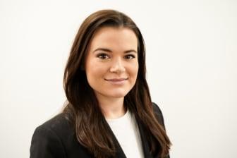 Portrett Michelle Skageng