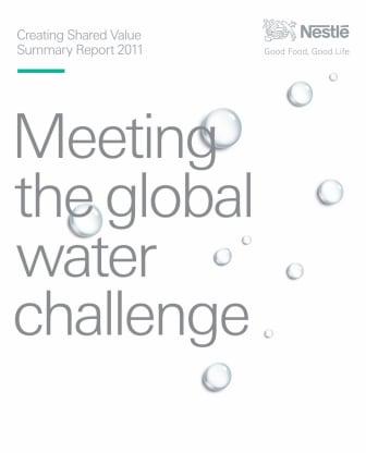 CSV summary report 2011
