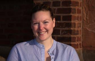 Emma Wetterstrand, gruppchef och projektledare Forsen Malmö