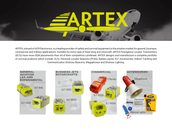 About ARTEX