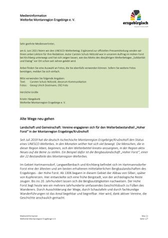 Medieninformation_WEV_Hoher_Forst.pdf