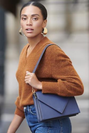 Bag model pic