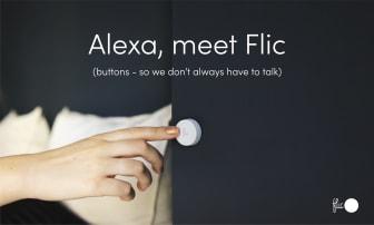 Alexa, meet Flichr2