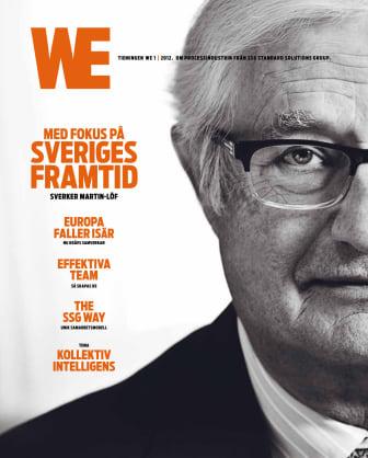 SSG WE 1/2012