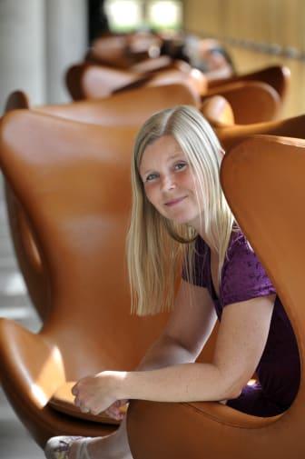 LitteraLund: Ingelin Angerborn