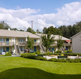 Salviadalen - Lägenheter med bostadsrätt av Egnahemsbolaget