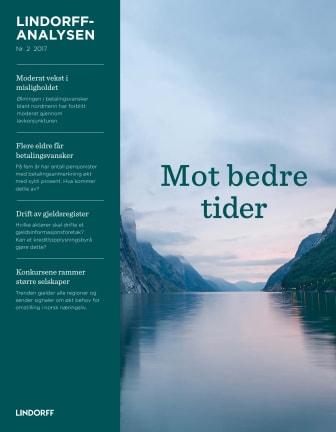 Færre med betalingsvansker i Hedmark