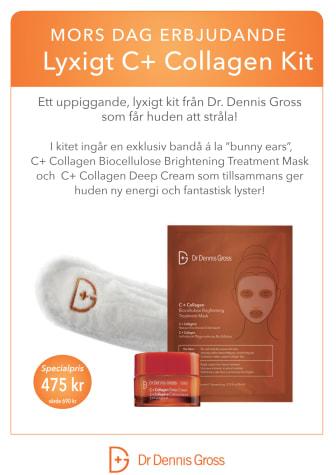 Dr Dennis Gross Mors Dag