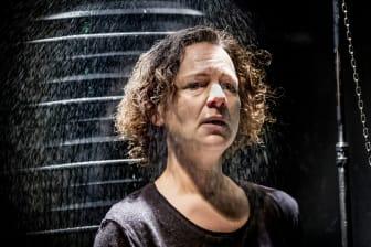 Kung Lear – Örebro Teater 2021