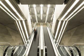 Cityringen-kobenhavn-kone-heiser-rulletrapper