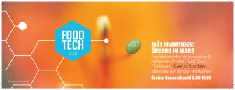 Food Tech 2018!