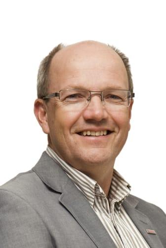 Jens Lackmann, vd Strabag