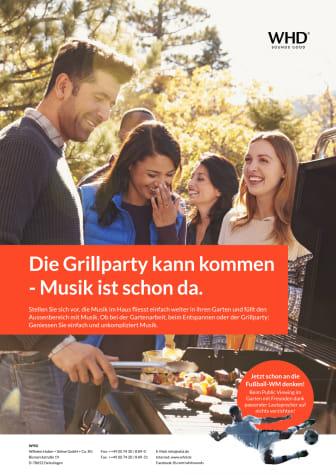 WHD Gartenflyer 2018