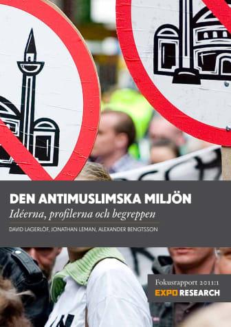 Ny fokusrapport om den antimuslimska miljön