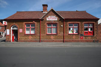 Image of a Post Office