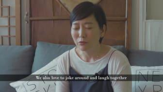 FILM | ALMA 2020 award-winner Baek Heena