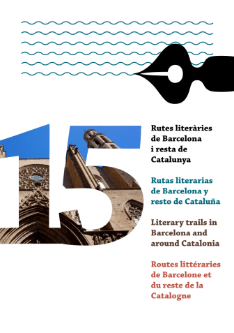15 Literary trails in Barcelona and around Catalonia