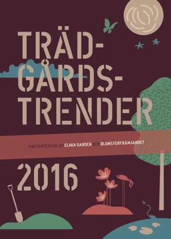 Elmia trendkatalog 2016
