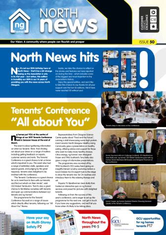 North News Issue 50