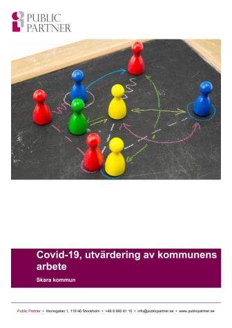 Rapport utvärdering Covid-19 slutgiltig.pdf