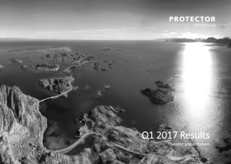 Investor Presentation Q1 2017