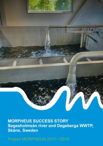 MORPHEUS framgångsexempel