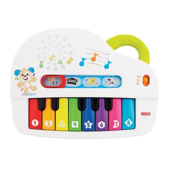 Babys erstes Keyboard