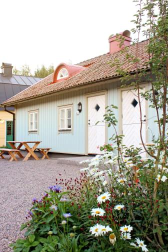 Astrid Lindgrens Världs gästboendet