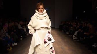 Mode med andra ögon – Beckmans Fashion Collaboration
