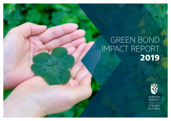 Green Bond Impact Report 2019