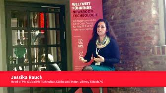 Mynewsdesk Interview mit Villeroy&Boch // Newsroom of the Year Gewinner 2016