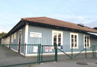 Möllebackens förskola i Karlshamn