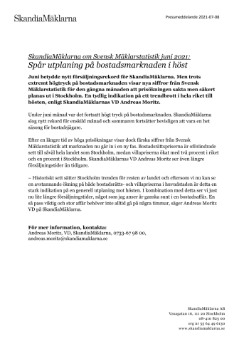 SkandiaMäklarna_Kommentar till Svensk Mäklarstatistik juni_210708.pdf