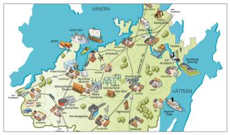 Karta Skaraborg