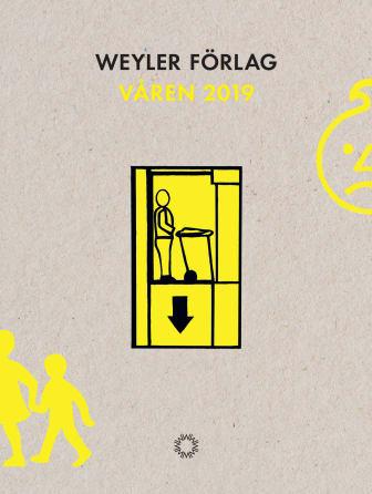 Vinterns och vårens böcker från Weyler förlag