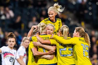 BAUHAUS ny nationell partner till Svenska Fotbollförbundet_Byline Bildbyrån