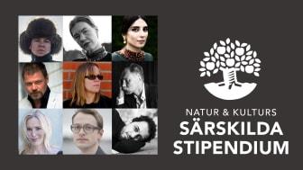 Natur & Kulturs särskilda stipendium 2020