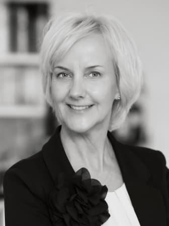 Hanna Stenholm, vice VD för Visit Sweden