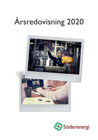 Söderenergi Årsredovisning 2020
