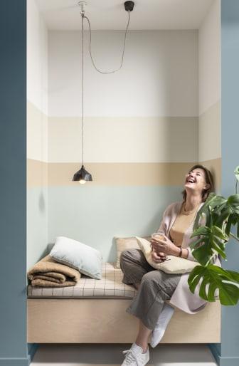 Flexa-HomeForCare-Kleurentrends2020-Leeshoekje-HeleenLachend