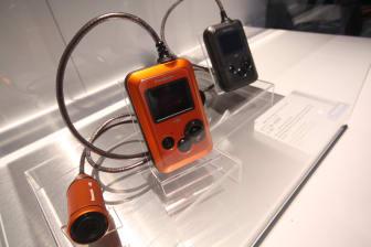 IFA-messen 2014 - minikamera fra Panasonic