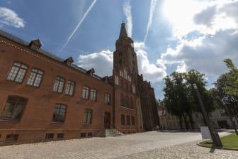 Dom in Brandenburg an der Havel
